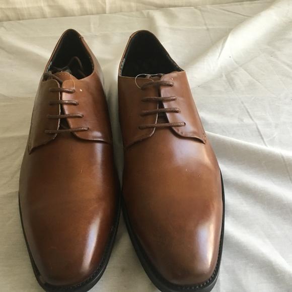 Karl Lagerfeld Shoes   Brown Dress